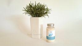 Green Tree zeezout aroma White flowers