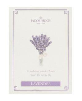 Geurzakje JH Lavender