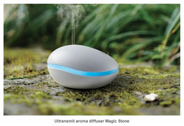 Diffuser Magic stone met afstandbediening