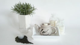 Giftset splendour 'warm grey'