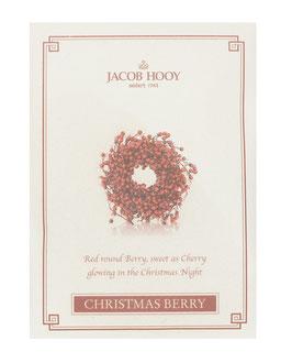 Geurzakje JH Christmas Berry