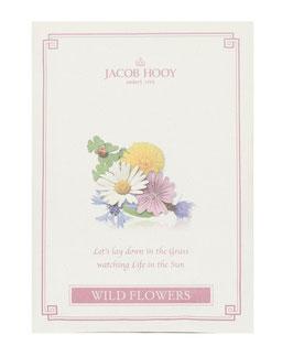 Geurzakje JH Wild flowers
