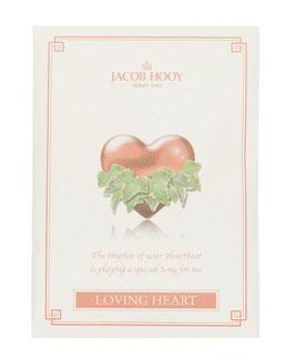 Geurzakje JH Loving heart
