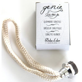 Boles d'olor Lont + steen voor de Genie fragrance lamp