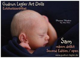 Sam bundleset / Second Edition / Open Edition