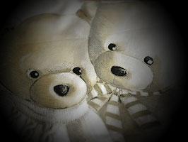 Teddy Kissen