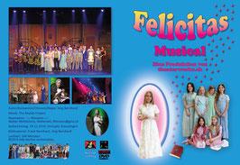 "DVD ""Felicitas"" - Musicalfilm"
