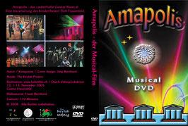 "DVD ""Amapolis"" - Musicalfilm"