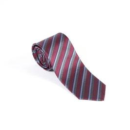 "Krawatte ""Harvard"" Seide"