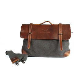 "Tasche ""Oxford"" Shadow Grey"