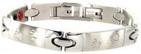 E-2097 4in1 Armband Größe: ca. 18,5-20 cm (M-L)