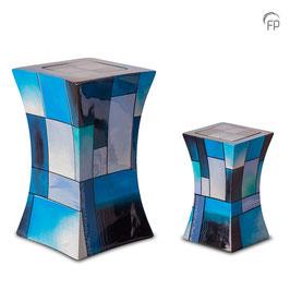 FU116 Glasfaserurne