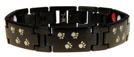 E-988 4in1 Armband Größe: M-L ca. 17,3-18,8 cm