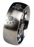 E-155 Magnet Ring Pfote