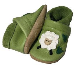 Flauschi, das Schaf