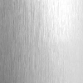 Brushed Aluminium Matt