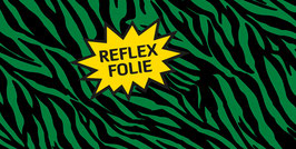 Reflex Panel Zebra Modern