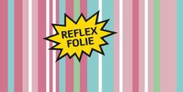 Reflex Panel Streifen Rosa
