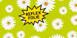 Reflex Panel Miss Daisy Lime Green