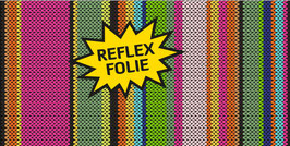 Reflex Panel Urban Knitting