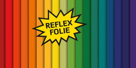 Reflex Panel Over The Rainbow