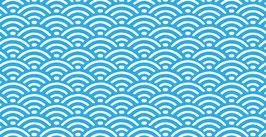 Japan Wellen