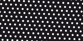Reflex Panel Polka Dot Schwarz