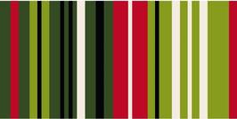 Reflex Streifen Grün