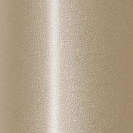 Creme Gold Matt Metallic
