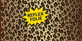 Reflex Panel Leopard Gold