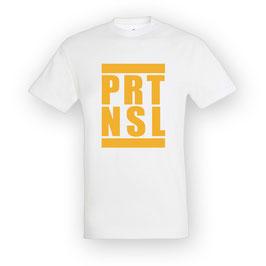 """Shirt """"PRT/NSL"""""""