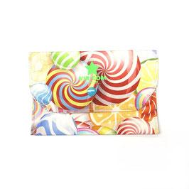 Mini Pochette / bonbons acidulés