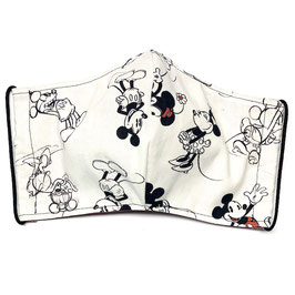le Masque - DESSIN MICKEY