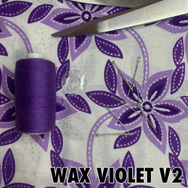 le Masque - WAX VIOLET