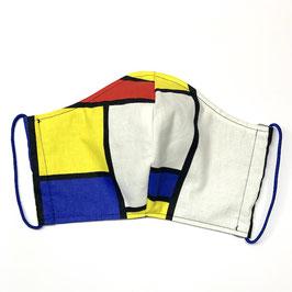 le Masque - Mondrian
