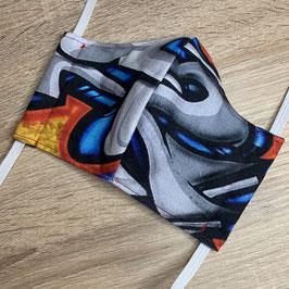 le Masque - STREET