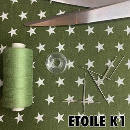 le Masque - ETOILE KAKI