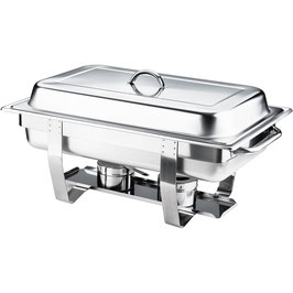 Chafing Dish GN 1/1 -45% Billiger