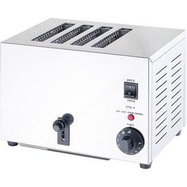 "Toaster ""Viseu"" in versch. Varianten"
