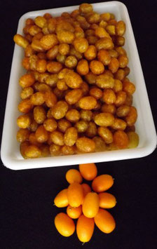 Kumquats (Miniorange)