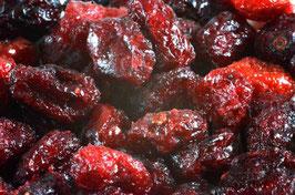 Cranberrys ganz (sauer)