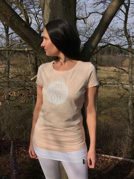 Om Shanti Om  Organic T-shirt