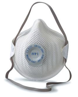 Moldex Maske 2365 FFP1 NR D