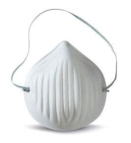 Moldex Maske 1100
