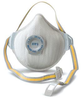 Moldex Maske 3405 FFP3 R D