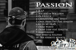 Passion - Self Titled