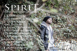 Spirit - Self Titled