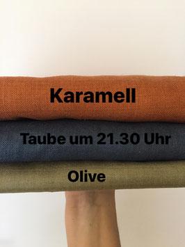 Karamell (Hybridschulter)