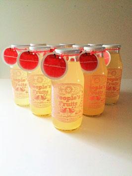 りんごジュース:20本セット