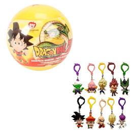 Dragon Ball Z colgante sorpresa